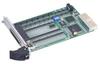 128-ch Isolated Digital I/O CPCI Card -- MIC-3758 - Image