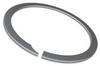 XFSE External Snap Rings (Imperial) -- XFSE External Snap Rings (Imperial)