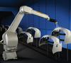 FANUC Robotics -- P-250iA