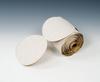 3M 268L Coated Aluminum Oxide Disc Roll Extra Fine Grade 30 Grit - 3 in Diameter - 54462 -- 051111-54462 - Image