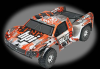 HPI Racing Blitz 1/10 Waterproof Short Course Truck RTR w.. -- 0-HPI105832