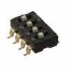 DIP Switches -- Z8490DKR-ND -Image