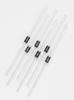 P4KE Series - 400W Axial Leaded Transient Voltage Supressors -- P4KE6.8CA-Image