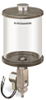 Clear View Full Flow Electro Dispenser, 1 qt Acrylic Reservoir, 24VDC -- B4464-032AB024DW -- View Larger Image