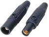 Series 15 In-Line Connectors -- PSM2FBK - Image