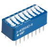 DIP Switches -- 4-5435640-9-ND - Image