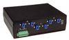 L-com Single mode LC Fiber A/B Switch - Latching