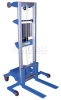 Hand Operated Lift Truck -- T9H242029