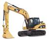315D L Hydraulic Excavator - Image