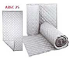 AudioSeal Absorber/Barrier Combination -- ABSC-25