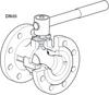 Ball Valves DN15 to DN150 -- M21Fi ISO - Image