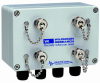 Cable Termination Junction Box -- CB4