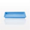 Shallow Tray, Blue -- 73052 -Image
