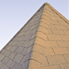 Ridge-Cap Shingle -- Seal-A-Ridge®