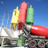 Cement Dispersing Admixture for Semi-dry Concrete -- Conplast Drymix 1