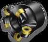 Profile Milling Tools -- CoroMill 600