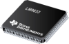 LM9833 48-Bit Color, 1200dpi USB Image Scanner -- LM9833CCVJD/NOPB - Image