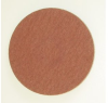 Standard Abrasives 531204 Coated Aluminum Oxide Resin Fiber Disc - 50 Grit - 7 in Diameter - 33408 -- 051115-33408