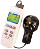 Anemometer with Real-Time Data Logger -- HHF2005