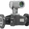 Ultrasonic In-Line Liquid Flow Meter -- PanaFlow Z3 -Image