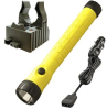 Streamlight PolyStinger LED HAZ-LO - DC Charger Cord - 1 Base - Yellow -- STL-76411