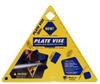 TRI VISE Plate Vise -- Model# PVL001