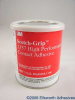 3M Scotch-Grip 1357 Neoprene Contact Adhesive Gray 1 pt -- 1357 GRAY 1 PINT - Image