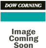 Dow Corning 739 Plastic Bonding Silicone Adhesive Gray 300ml -- 739 PLASTIC ADH GRAY 300ML