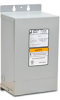 1.5kVA Buck-Boost Transformer: single-phase,  240x120 VAC to 24x12 VAC -- 416-1161-000 - Image