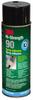 3M(TM) Hi-Strength Spray Adhesive 90, INVERTED 24 fl oz aerosol -- 051111-07278