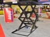 Q Lift Series Low Profile High Travel Scissor Lift Table -- 74Q35