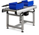 Roller Conveyor,  Aluminium -- Model ERA 50 - Image