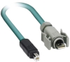 USB Cables -- 1657685-ND