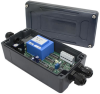 Signal Conditioner and Amplifier -- LVDT