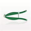 Gripper Clamp, Green -- 99204 - Image