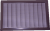 Manufactured System -- Floor Grilles