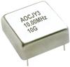 AOCJY3 VCOCXO Crystal -- AOCJY3B-10.000MHZ - Image