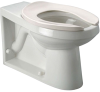 Z5647-BWL EcoVantage® HET Floor-mounted ADA Toilet System -- Z5647-BWL -- View Larger Image