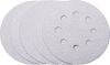 5 pk 5 in. Hook and Loop Sanding Discs -- 8414773 -- View Larger Image