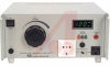 Power Supply; AC Type of Power Supply; 0 to 130 VAC; 0 to 4 A (Continuous) -- 70156612
