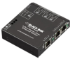 4-Port Power over Ethernet Switch -- LP004A