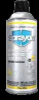 Sprayon The Protector LU 711 Penetrating Lubricant - 3 oz Aerosol Can - 2.75 oz Net Weight - Food Grade, Military Grade - 00288 -- 075577-00288 - Image