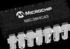 PWM Controllers -- MIC38HC43