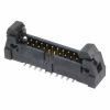Rectangular Connectors - Headers, Male Pins -- SAM9279-ND
