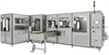 Bag Packaging Machine for Adult Diapers -- OPTIMA LS OS8