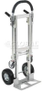 Aluminum 2-in-1 Convertible Hand Truck -- T9H241664 - Image