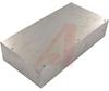 Converta Box; Aluminum; 12.000 in.; 6.000 in.; 2.500 in.; Natural; 0.050 in. -- 70148704