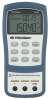40,000 Count Dual Display Handheld LCR Meters -- Model 878B - Image