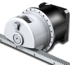 High Force Rack and Pinion Drive --