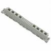 Backplane Connectors - DIN 41612 -- 1195-4227-ND